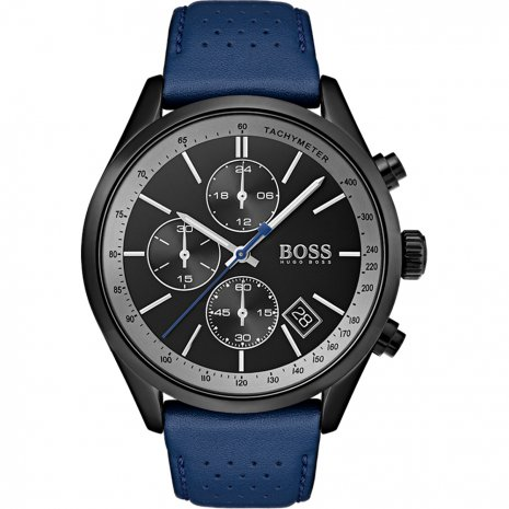 BOSS Grand Prix orologio