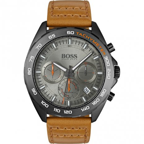 Hugo Boss Intensity orologio