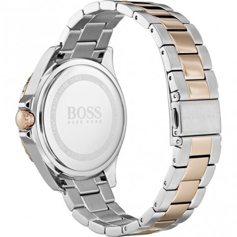 Hugo Boss orologio Bicolor Rose