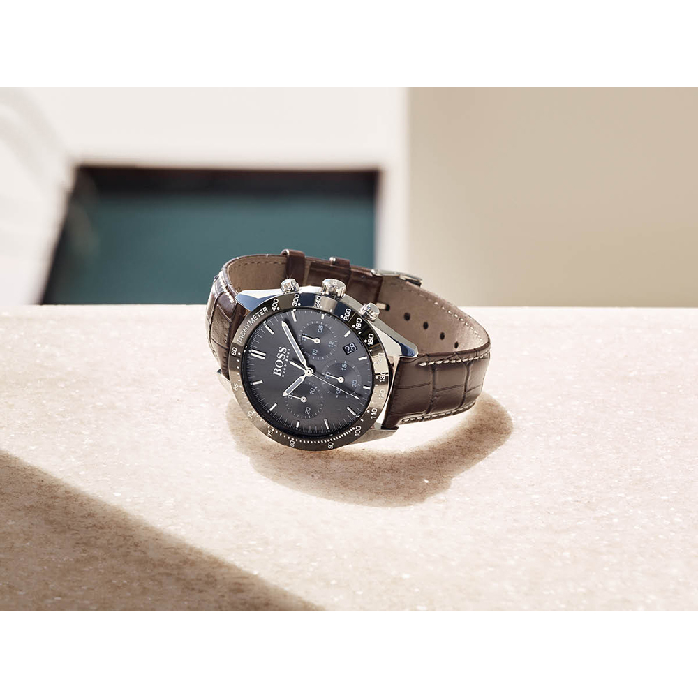 2ea08f6724 Orologio Hugo BOSS capo 1513598 Talent • EAN: 7613272271332 ...