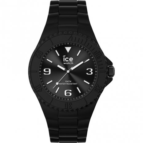 Ice-Watch Generation Black orologio