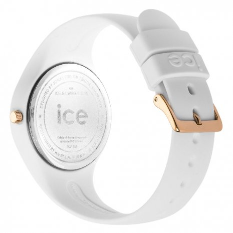 Ice-Watch orologio Oro rosa