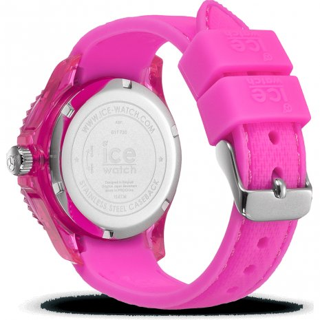 Ice-Watch orologio rosa