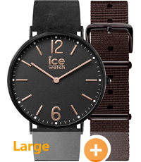 CHL.B.COT.41.N.15 Ice-city Cottage 41 Mm 41mm