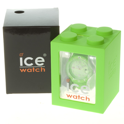 Ice-Watch orologio verde