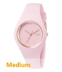 ICE.GL.PL.U.S.14 Ice-Glam Pastel 41mm