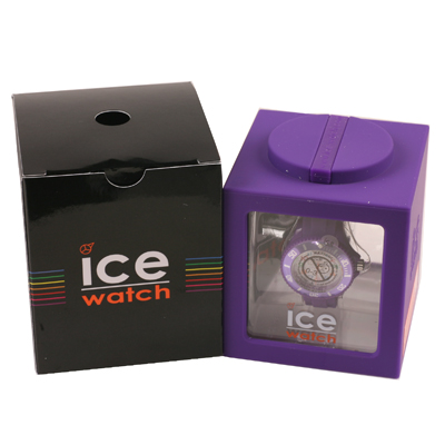 Ice-Watch orologio viola