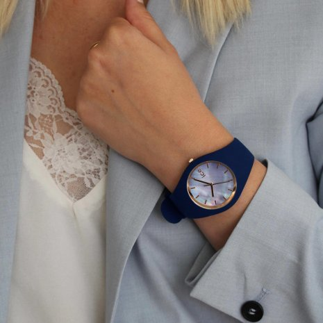 Mother of Pearl Ladies Watch Collezione Autunno / Inverno Ice-Watch