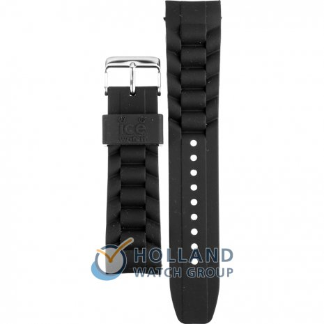 Ice-Watch SI.BK.B.S.09 ICE Forever Cinturino