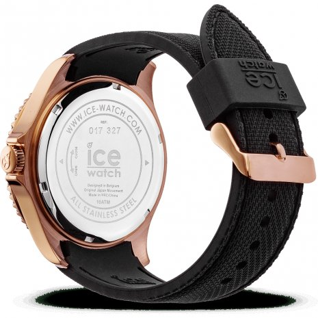 Ice-Watch orologio nero
