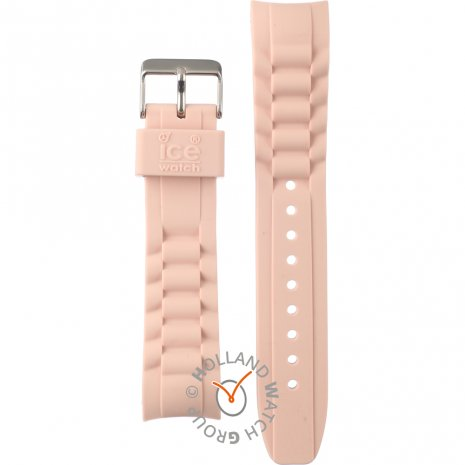 Ice-Watch SI.OD.U.S.10 ICE Winter Old Rose Cinturino