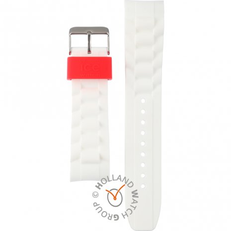 Ice-Watch SI.WD.B.S.11 ICE White Cinturino