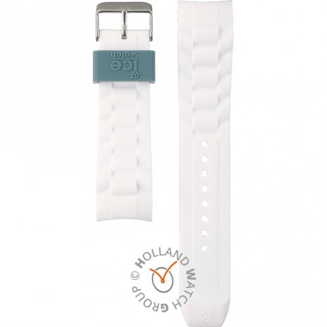 Ice-Watch SI.WJ.B.S.11 ICE White Cinturino