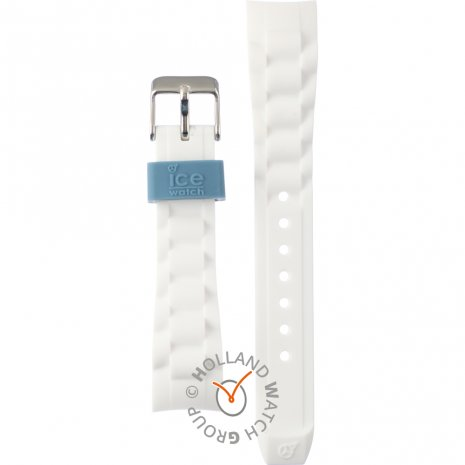 Ice-Watch SI.WJ.S.S.11 ICE White Cinturino
