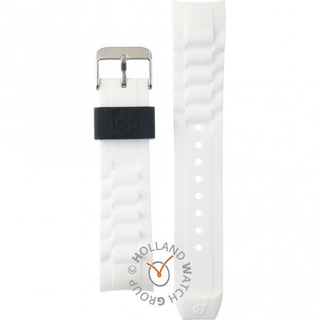 Ice-Watch SI.WK.U.S.11 ICE White Cinturino