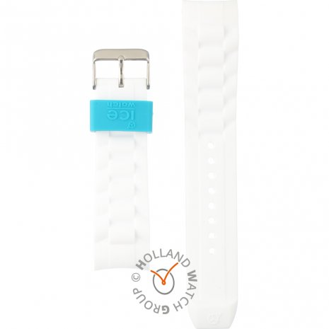 Ice-Watch SI.WT.B.S.11 ICE White Cinturino