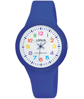 RRX45EX9  32mm Children's watch on silicone strap