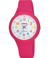 RRX49EX9  32mm Children's watch on silicone strap