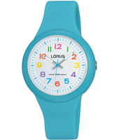 RRX51EX9  32mm Children's watch on silicone strap