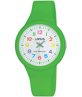 RRX57EX9  32mm Children's watch on silicone strap