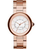 MJ3466 Courtney 34mm Rose Gold Round Fashion Ladies Watch
