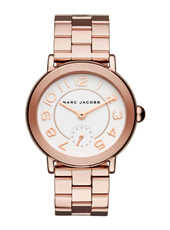 MJ3471 Riley 36mm Rose Gold Fashion Ladies Watch