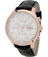 R8841626001 Attrazione 43mm Swiss Automatic Chronograph with DayDate