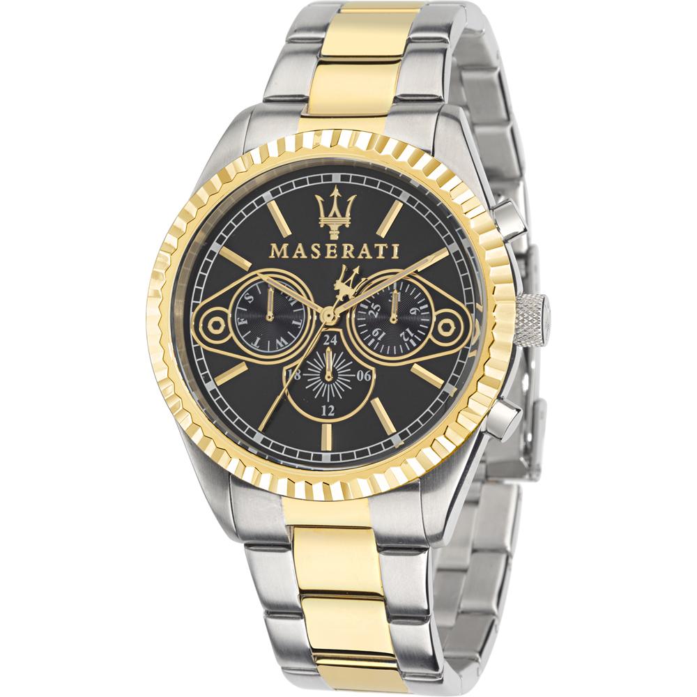 orologio maserati r8853100008 competizione � ean