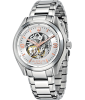 R8823124001 Sorpasso 45mm Automatic Skeleton Watch