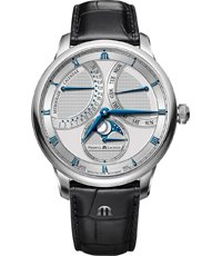MP6608-SS001-110-1 Masterpiece Retrograde Moonphase 43mm