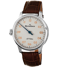 ED-NL11 Nº 03 Limited Edition  43mm