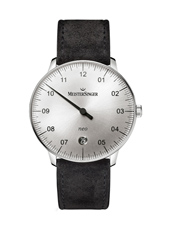 NE901N Neo 36mm Single Hand Automatic Watch with Date