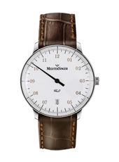 NE907 Neo 36mm Single Hand Automatic Watch with Date