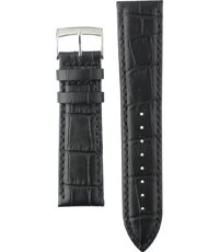 Calf leather Alligator print<br />X2269 Bolle 22mm