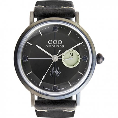 Out Of Order Firefly orologio