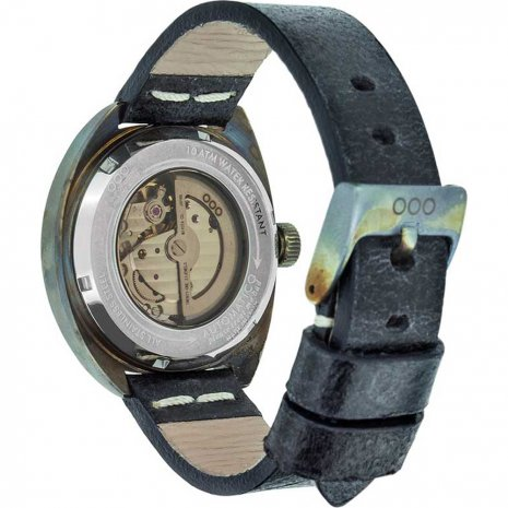 Out Of Order orologio nero