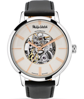 R8221598003 Grand Archive  43mm Swiss Automatic Skeleton Watch