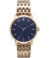 RA361RG40RG1 Elite 35.50mm Rose Gold Gents Quartz Watch
