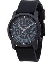 A2698-97 Cambridge 40mm Rubber Surf Fashion Watch