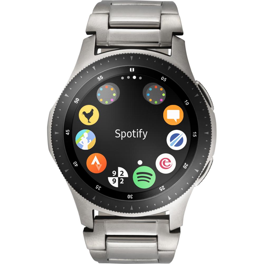 selezione migliore 1046a 9dd7e Orologio Samsung SA.GASL Galaxy Silver • EAN: 8718465742336 ...
