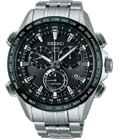 SSE003J1 Astron GPS 44mm