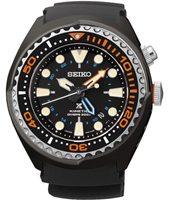 SUN023P1 Prospex Sea 47.50mm Kinetic subacqueo 20 ATM con data e GMT puntatore