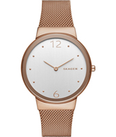 SKW2518 Freja New Large 34mm Orologio donna oro rosa