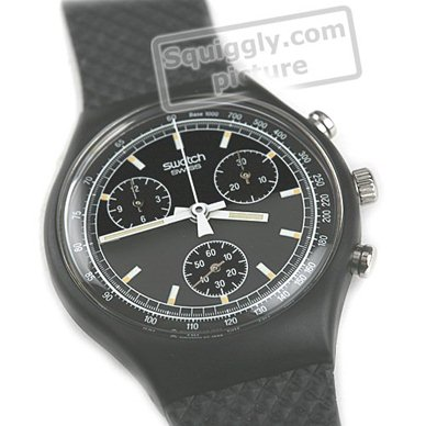 orologio black friday