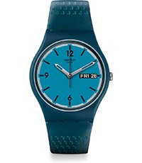 GN719 Blue Bottle 34mm