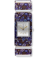 SUBW112B Lady Violet Small 24mm
