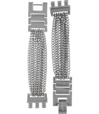 ALF107A LF107 Wristed Chain Large