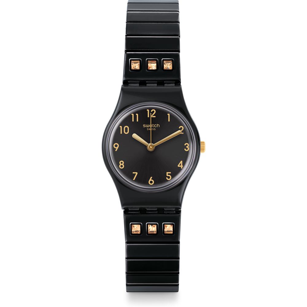 Orologio Swatch Gli Originali LB181A Posh N' Flex L • EAN