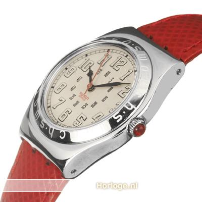 migliori scarpe da ginnastica 853e9 45c3b Orologio Swatch Irony YLS103 Red Amazon • EAN: 7610522094048 ...