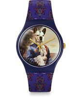 SUON120 Sir Dog 41mm